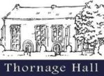 Thornage Hall
